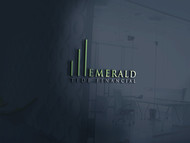 Emerald Tide Financial Logo - Entry #221