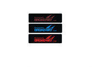 ExclusivelyBroadway.com   Logo - Entry #261