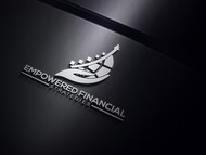 Empowered Financial Strategies Logo - Entry #72