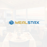 MealStax Logo - Entry #51