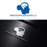 Nerve Savers Associates, LLC Logo - Entry #28
