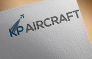 KP Aircraft Logo - Entry #413