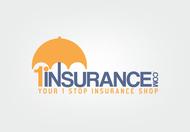 1insurance.com Logo - Entry #55