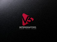 V3 Integrators Logo - Entry #68