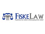 Fiskelaw Logo - Entry #41