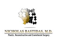 Nicholas Bastidas, M.D. Logo - Entry #74