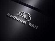 Northwest WAN Logo - Entry #17