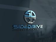 SideDrive Conveyor Co. Logo - Entry #212