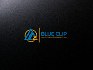 Blue Chip Conditioning Logo - Entry #276