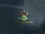 Taste The Season Logo - Entry #270