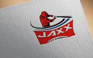 JAXX Logo - Entry #14