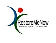 RestoreMeNow Logo - Entry #59