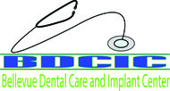 Bellevue Dental Care and Implant Center Logo - Entry #63
