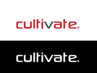 cultivate. Logo - Entry #88