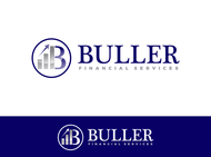 Buller Financial Services Logo - Entry #227