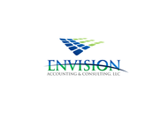 Envision Accounting & Consulting, LLC Logo - Entry #44