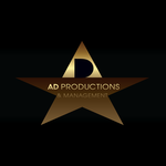 Corporate Logo Design 'AD Productions & Management' - Entry #136