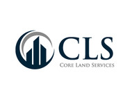 CLS Core Land Services Logo - Entry #247