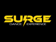 SURGE dance experience Logo - Entry #261