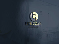 Life Goals Financial Logo - Entry #85