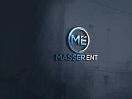 MASSER ENT Logo - Entry #329