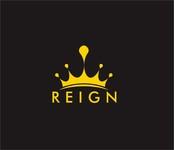 REIGN Logo - Entry #275