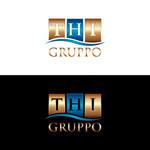 THI group Logo - Entry #153