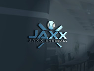 JAXX Logo - Entry #176