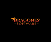 Dragones Software Logo - Entry #244