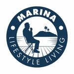 Marina lifestyle living Logo - Entry #81