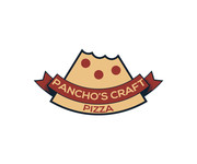 Pancho's Craft Pizza Logo - Entry #59
