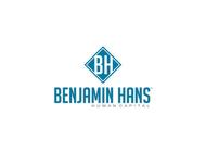 Benjamin Hans Human Capital Logo - Entry #103