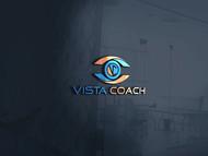 Vista Coach Logo - Entry #45