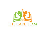The CARE Team Logo - Entry #33