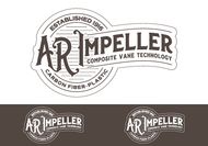 AR Impeller Logo - Entry #155