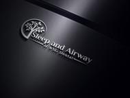 Sleep and Airway at WSG Dental Logo - Entry #333