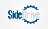 SideDrive Conveyor Co. Logo - Entry #373