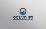 Oceanview Inn Logo - Entry #122