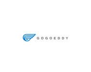 GoGo Eddy Logo - Entry #94