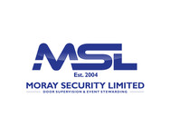 Moray security limited Logo - Entry #272