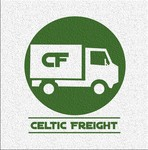 Celtic Freight Logo - Entry #18