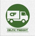 Celtic Freight Logo - Entry #18