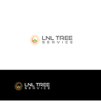 LnL Tree Service Logo - Entry #171