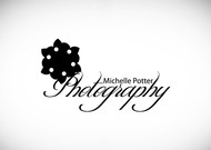 Michelle Potter Photography Logo - Entry #4