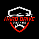 Hard drive garage Logo - Entry #174