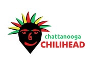Chattanooga Chilihead Logo - Entry #127