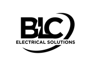 BLC Electrical Solutions Logo - Entry #159