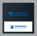 Growing Better Businesses Logo - Entry #43