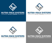 Nutra-Pack Systems Logo - Entry #6