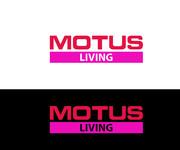 Motus Living Logo - Entry #154
